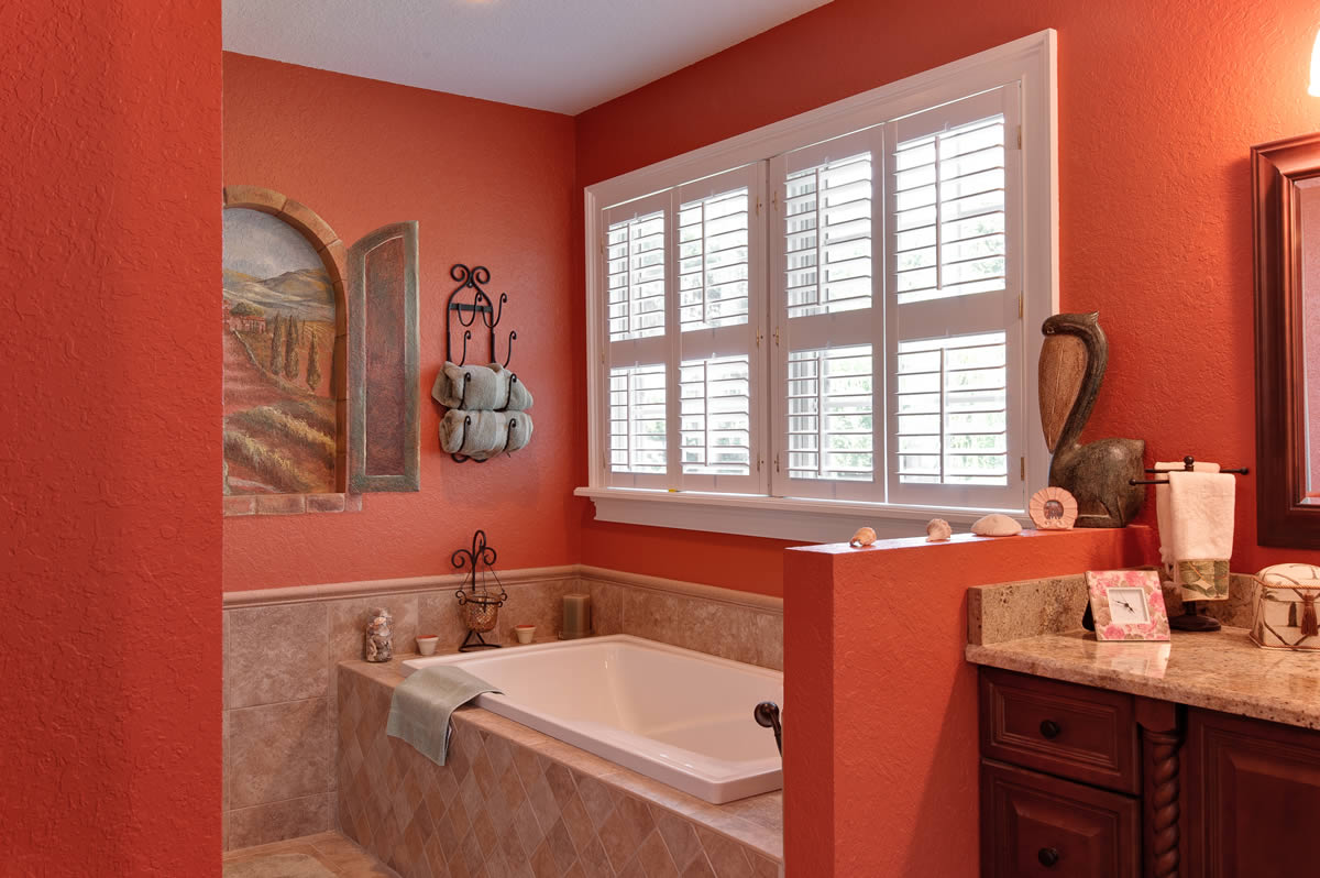 Bathroom remodeling orlando orange county art harding for Florida bathroom ideas