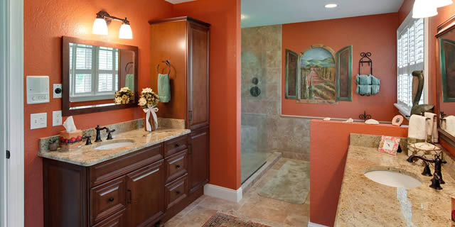 Bathroom Remodel Orlando bathroom remodeling orlando orange county - | art harding