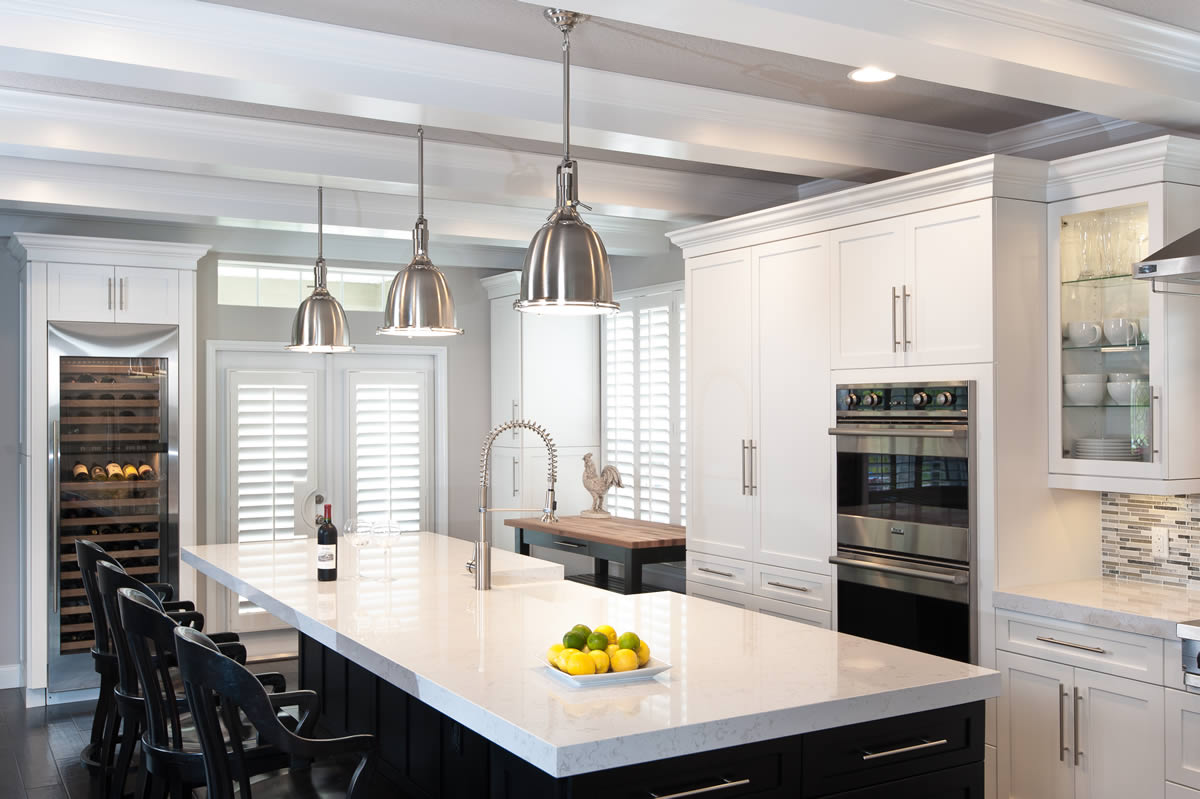 7 Benefits Of Kitchen Renovation Remodeling Contractor