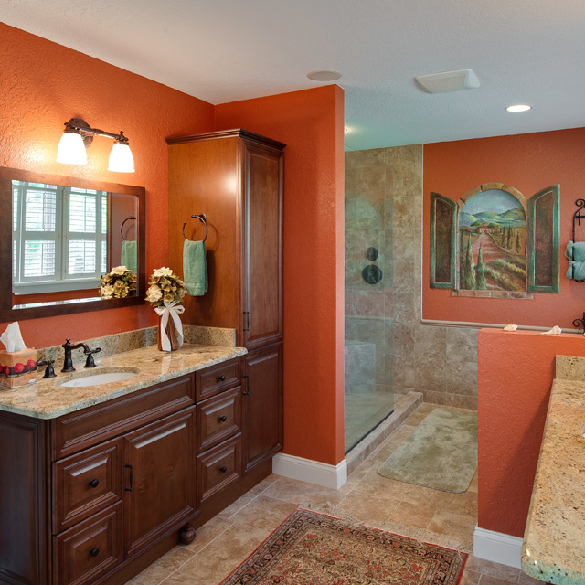 Orlando Home Renovations And Remodeling, Bathroom Renovation Orlando