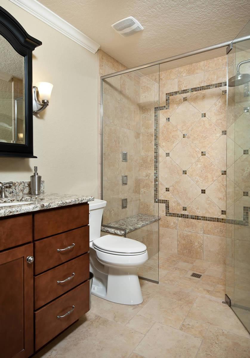 Master Bedroom Closet Bathroom Layout